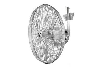 ventilateur industriel casafan
