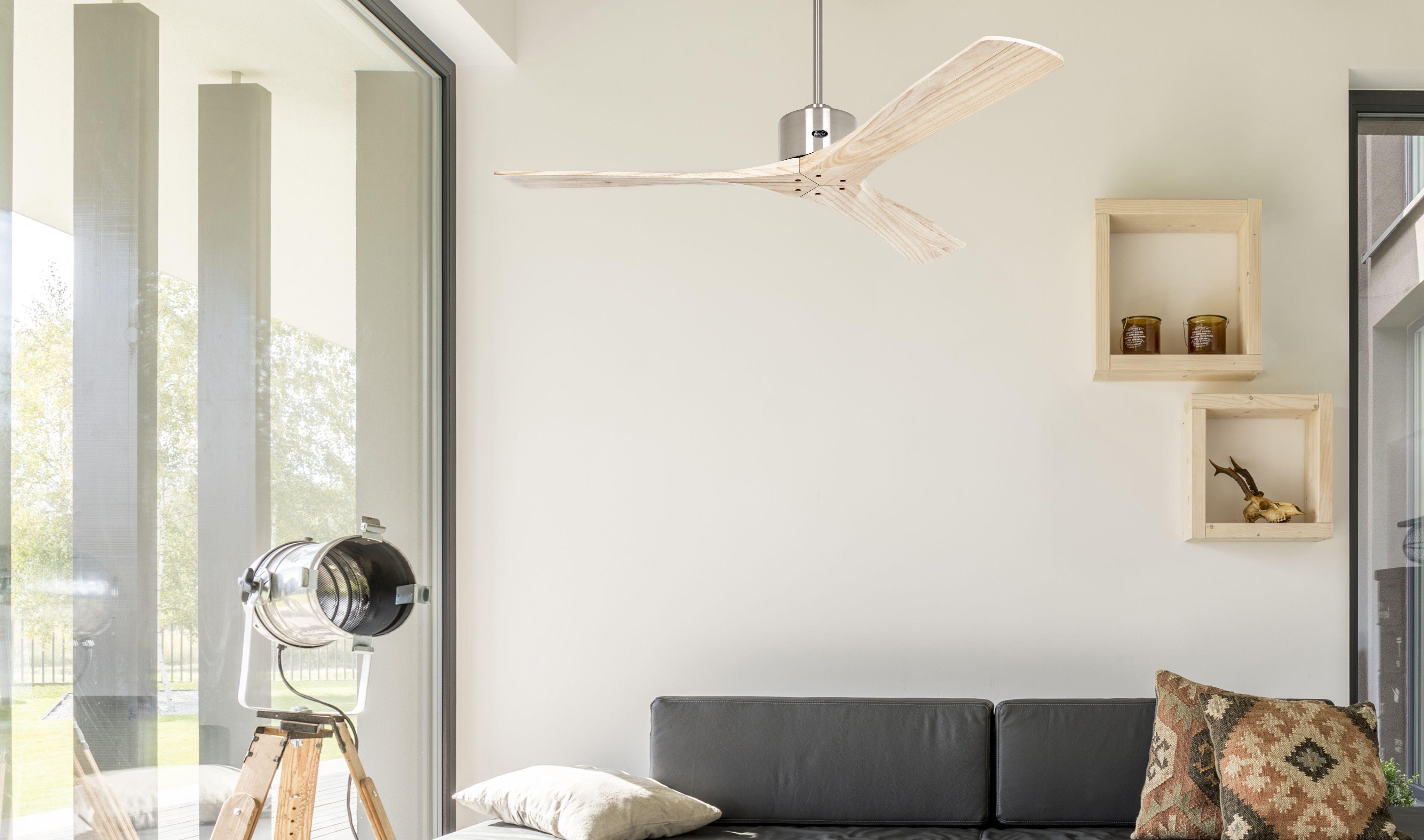 ventilateur de plafond macau silencieux